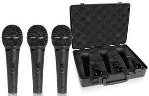 Behringer Ultravoice XM1800S