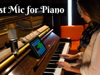 Best Mic for Piano