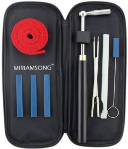Miriam Song Piano Tuning Kit