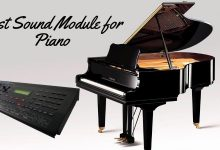 Best Sound Module for Piano2121