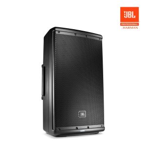 JBL EON612 Live Sound Powered Speakers