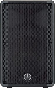 "Yamaha DBR12 (12"") Powered Speakers"