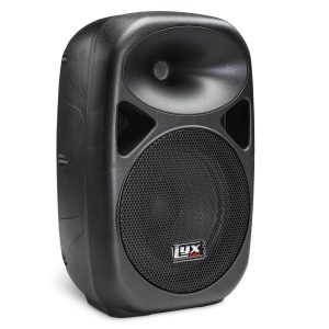 "LyxPro SPA-8 Compact 8"" Portable PA System"
