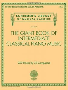1. The Giant Book of music