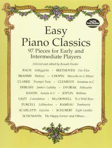 3. Easy Piano Classics