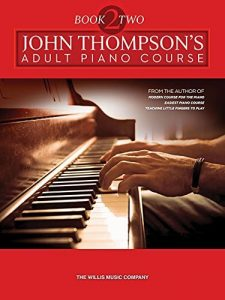 5. John Thompson's Piano Course