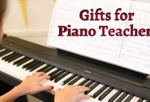 Gifts for Piano Teachers
