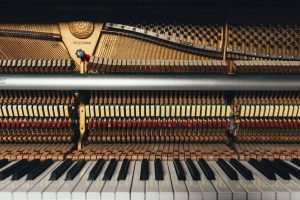 Organ vs Piano- Difference