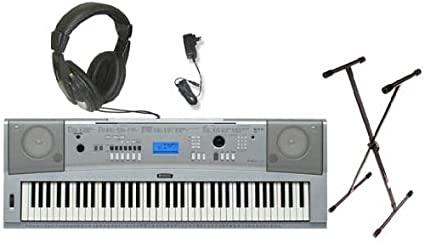 Yamaha DGX 230